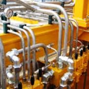 Промывка гидравлических систем фото