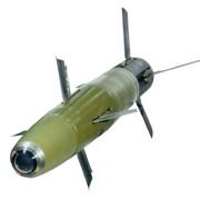 Снаряд управляемый осколочно-фугасный 122 мм фото