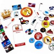 Продукция рекламно-сувенирная фото