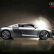 Автомобили Audi фото