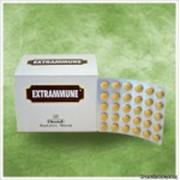 ЭКСТРАМУН (EXTRAMMUNE) - эффект при борьбе с инфекциями фото