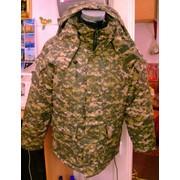 Пошив военной одежды под заказ в Казахстане фото