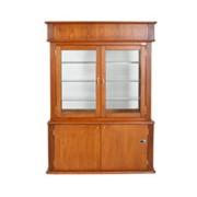 Шкаф-витрина для кондитерских изделий фото