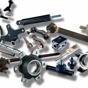 Торговые поставки запасных частей и компонентов автомобилей фото