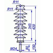 Изоляторы опорные и опорно-штыревые ОШСК 27,5-8 фото