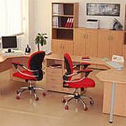 Мебель офисная для руководителя фото
