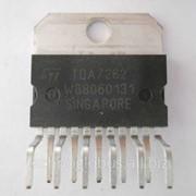 Микросхема TDA7262 1511 фото