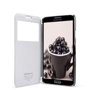 Чехол-книжка для Samsung Note 3 NEO черный фото