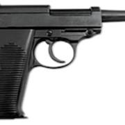 Пистолет Вальтер Р.38 (Walther P38) Германия 1938-1946 г. фото