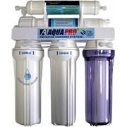 Система очистки воды AQUAPRO AP 600 фото