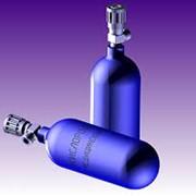 Кислород медицинский газообразный баллон фото