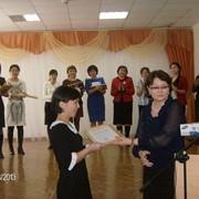 Школа-интернат-комплекс для детей с нарушениями слуха и речи фото