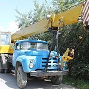 Услуги автокрана Киев, Киевская область. фото