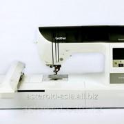 Вышивальная машина Brother NV 750 e фото