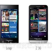 Самая защищенная мобильная связь Secusmart для Blackberry фото
