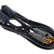 Антенный кабель. фото