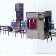 Линия розлива воды от производителя фото