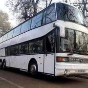 Аренда автобуса на 70 мест (человек) фото