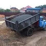 ЩЕБЕНЬ ( зил 6 тонн ) фото