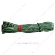Шнур Макаров d=5 мм (ковровый шнур в синтетической оплетке) (100м) фото