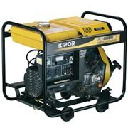 Сварочный генератор Kipor фото