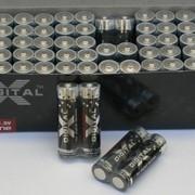 Батарейки LR6 X-DIGITAL Alkaline 2x коробка фото