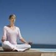 Трансцендентальная Медитация, обучение фото