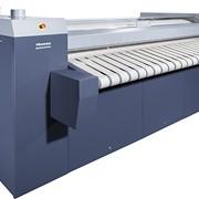 Гладильная машина PM1635, паровой нагрев фото