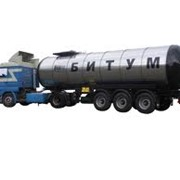 Битум дорожный БНД 90/130 автоналивом, Битумы нефтяные дорожные вязкие фото
