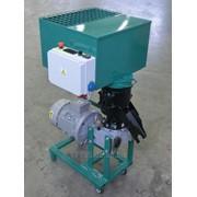 Пресс - грануляторы биомассы MG 100/200/400/600/800 фото
