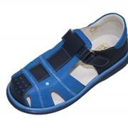 Туфли малодетские 33370/45201-1 фото