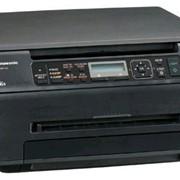 Факс Panasonic KX-MB1520UCB фото