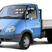 Автомобили грузовые фургоны Газель фото