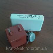 Транзисторные элементы Т-303, логика Т-303 У2 фото
