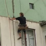 Установка тепло- и гидроизоляции на фасадах зданий в Черкассы фото
