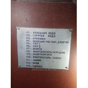 Стирально-отжимная машина КП-129 фото