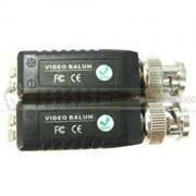 Приемопередатчик пассивный видеосигнала Video Balun Tv-Link фото