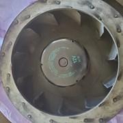 Вентилятор испарителя Carrier 54-00554-00 b/y фото