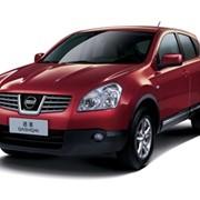 Прокат автомобиля Ниссан Кашкай (Nissan Qashqai) 2.0 АТ фото
