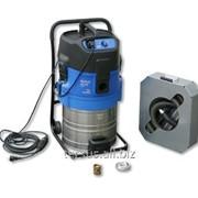 Однофазный пылесос для сухой и влажной уборки 302001530 Attix 751-71 фото