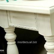 Декор и мебель Comoda din lemn 4. Деревянный комод. фото