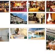 Danubius Grand Hotel Margitsziget 4* фото