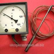 Термометр сигнализирующий взрывозащищенный ТКП-16СгВ3Т4 фото