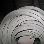 Шнур резиновый вакуумный квадратного сечения 8х8 мм фото
