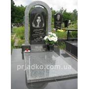 Надгробие на могиле, Надгробия на могилу, Надгробия гранитные фото