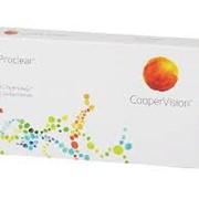 Линзы Cooper Vision Proclear Compatibles сила от -10,00 до +10,00 фото