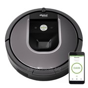 Робот - пылесоc Roomba 960 фото