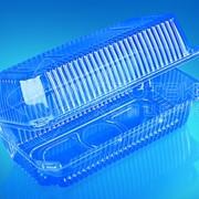 Пластиковая упаковка ИП-25 фото
