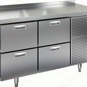 Стол холодильный Hicold SN 22/TN фото