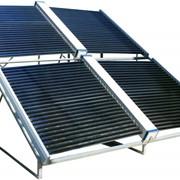 Вакуумные солнечные коллектора TZ47/1500 – 100P (Китай) фото